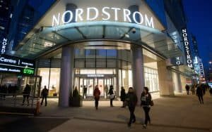 nordstrom store street view
