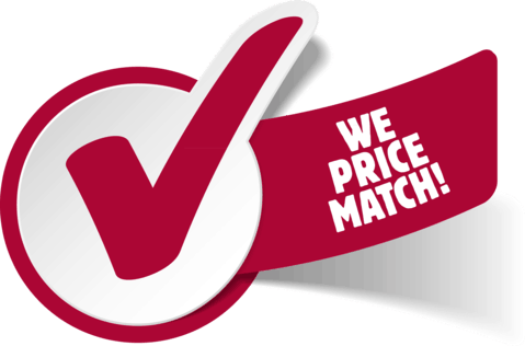 discount tire Price match policy