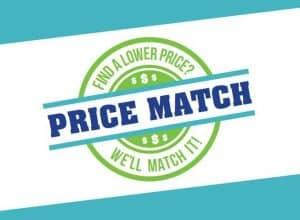 zappos price adjustment