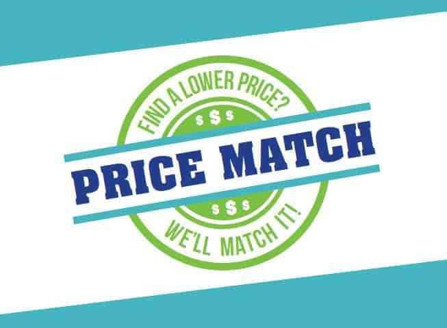 newegg price match