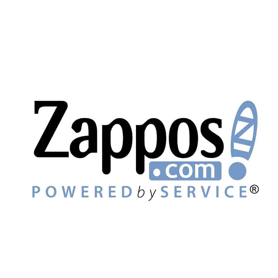 zappos wbsite logo