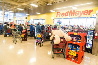 fred meyer in store