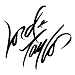 LordAndTaylor Logo