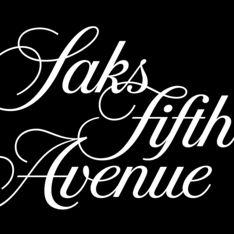 SaksFifthAvenue Logo