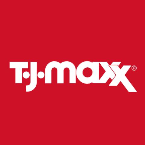 TJMaxx Logo