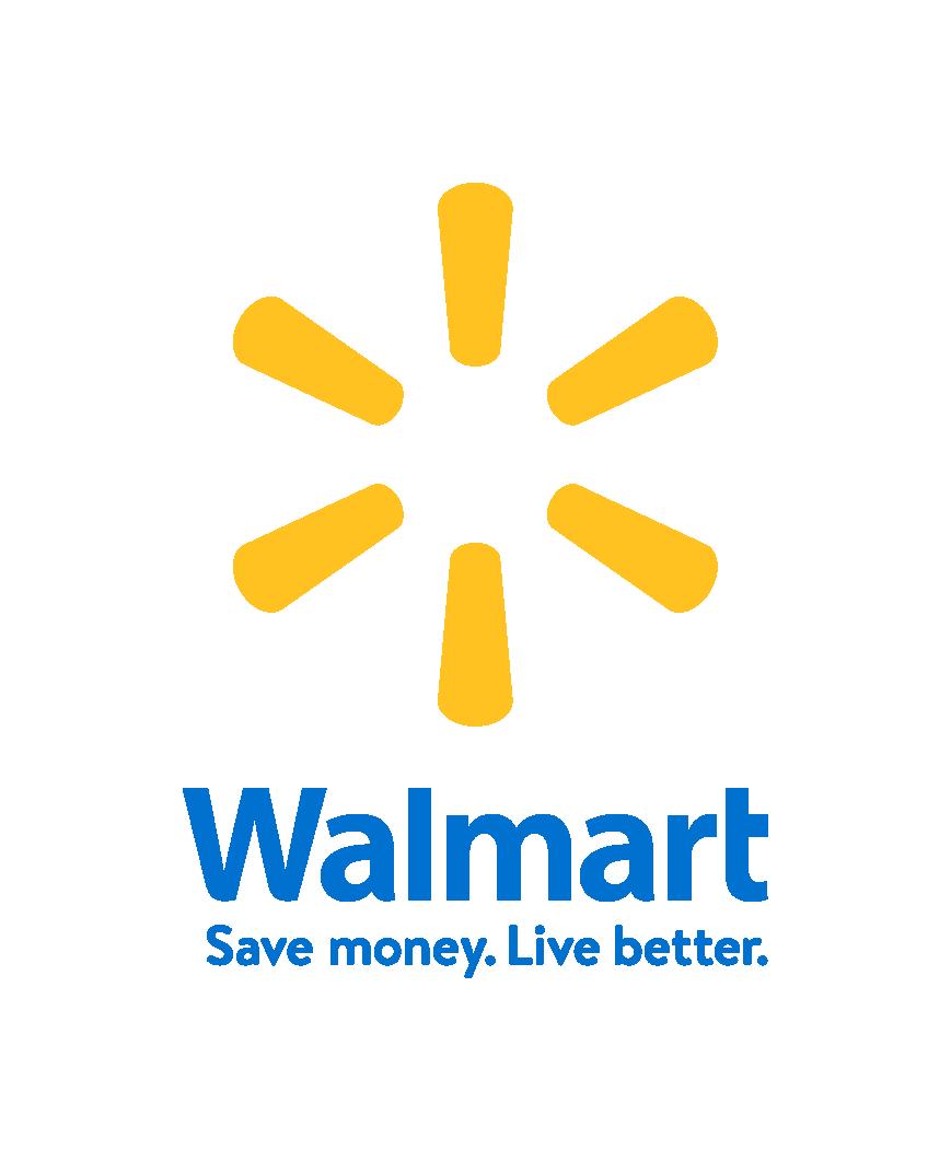 Walmart Hypermarket Logo