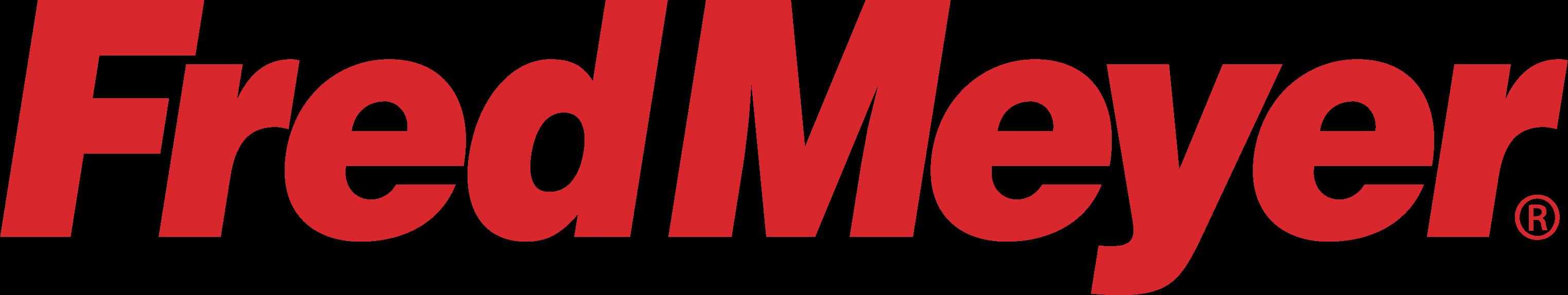 Fred Meyer Hypermarket Logo