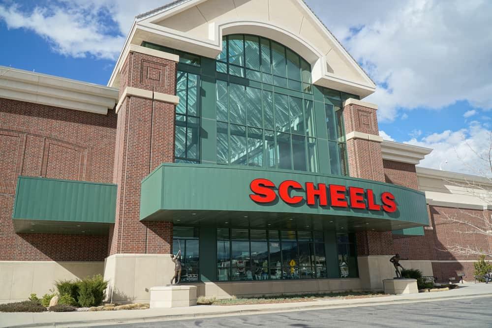 Scheels Black Friday
